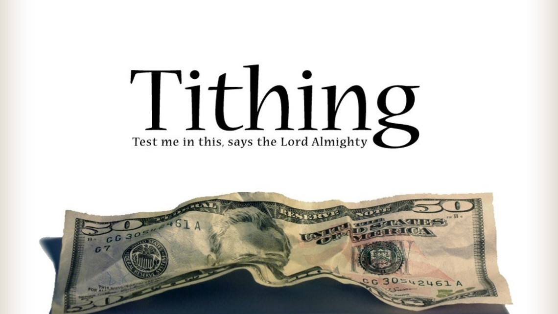 Tithing Image