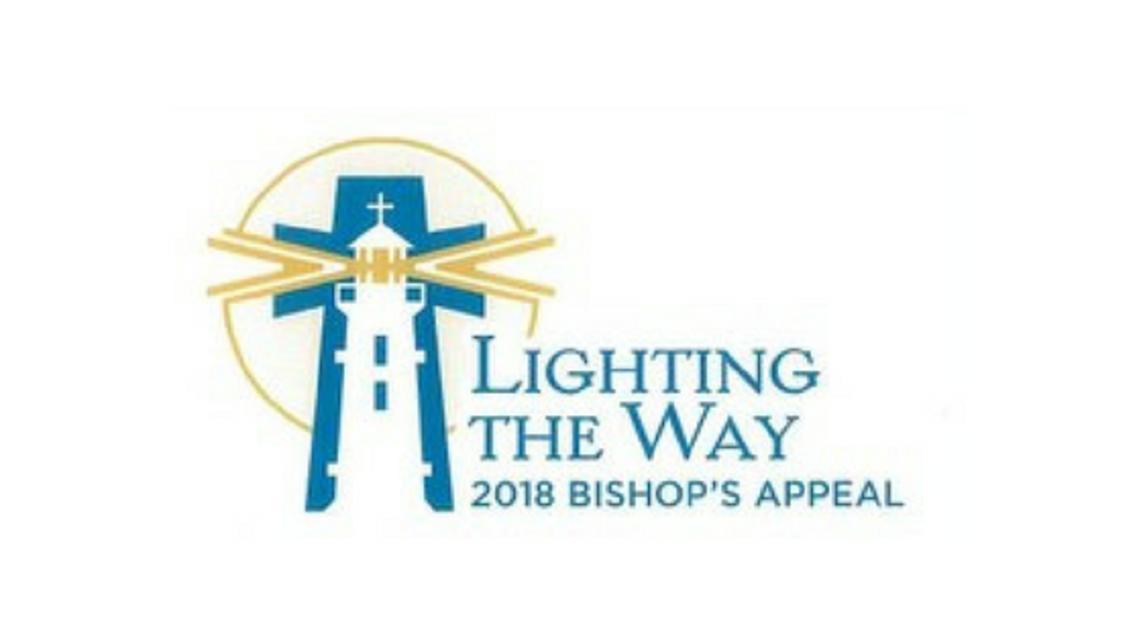 Lighting the Way Bishop's Appeal
