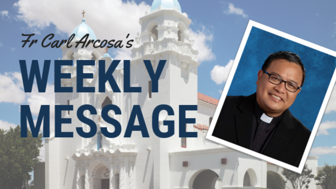 Weekly Message