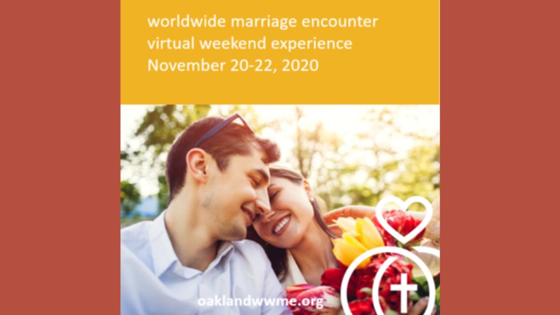 Worldwide Marriage Encounter