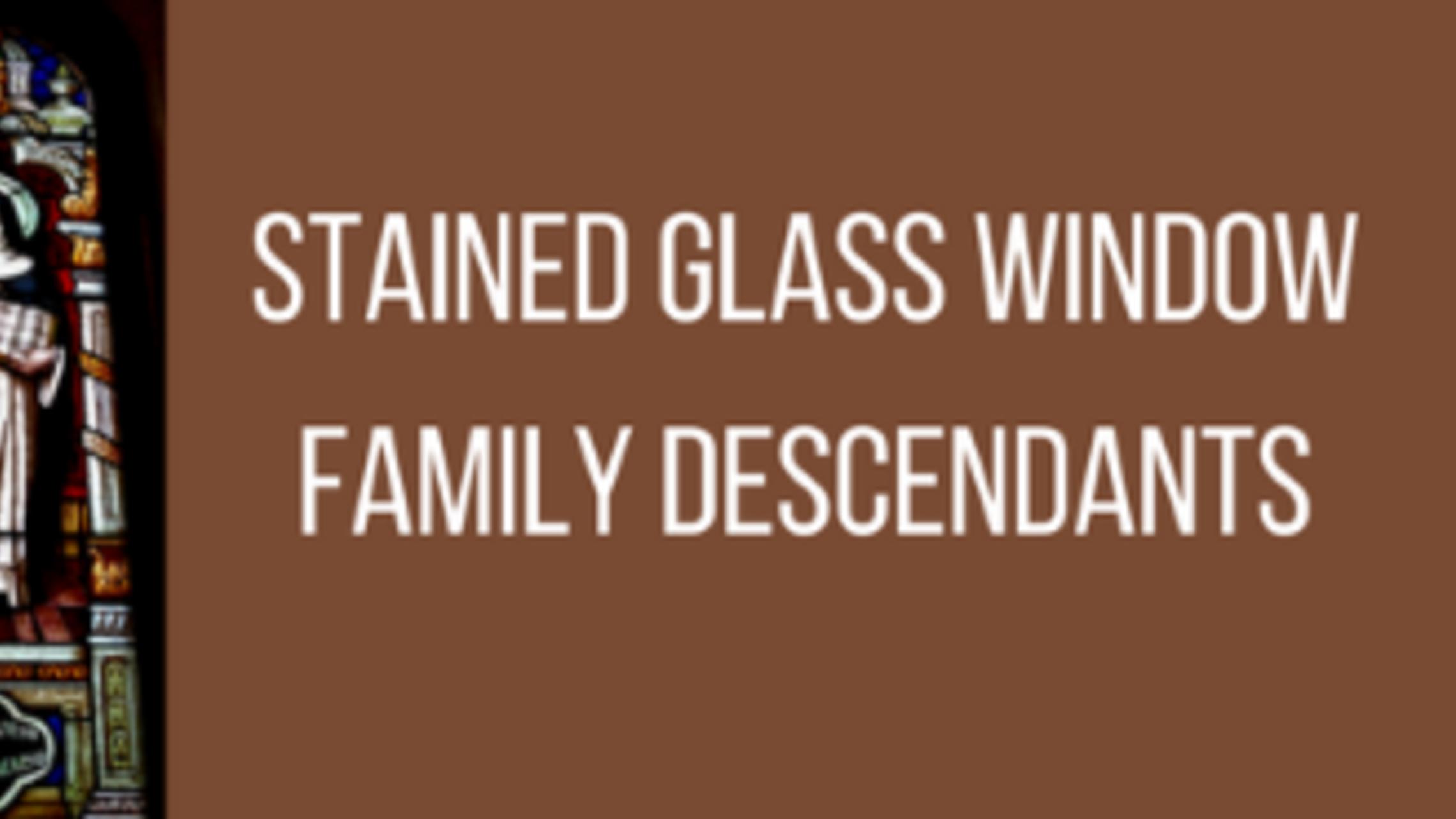 Centenial Window Families