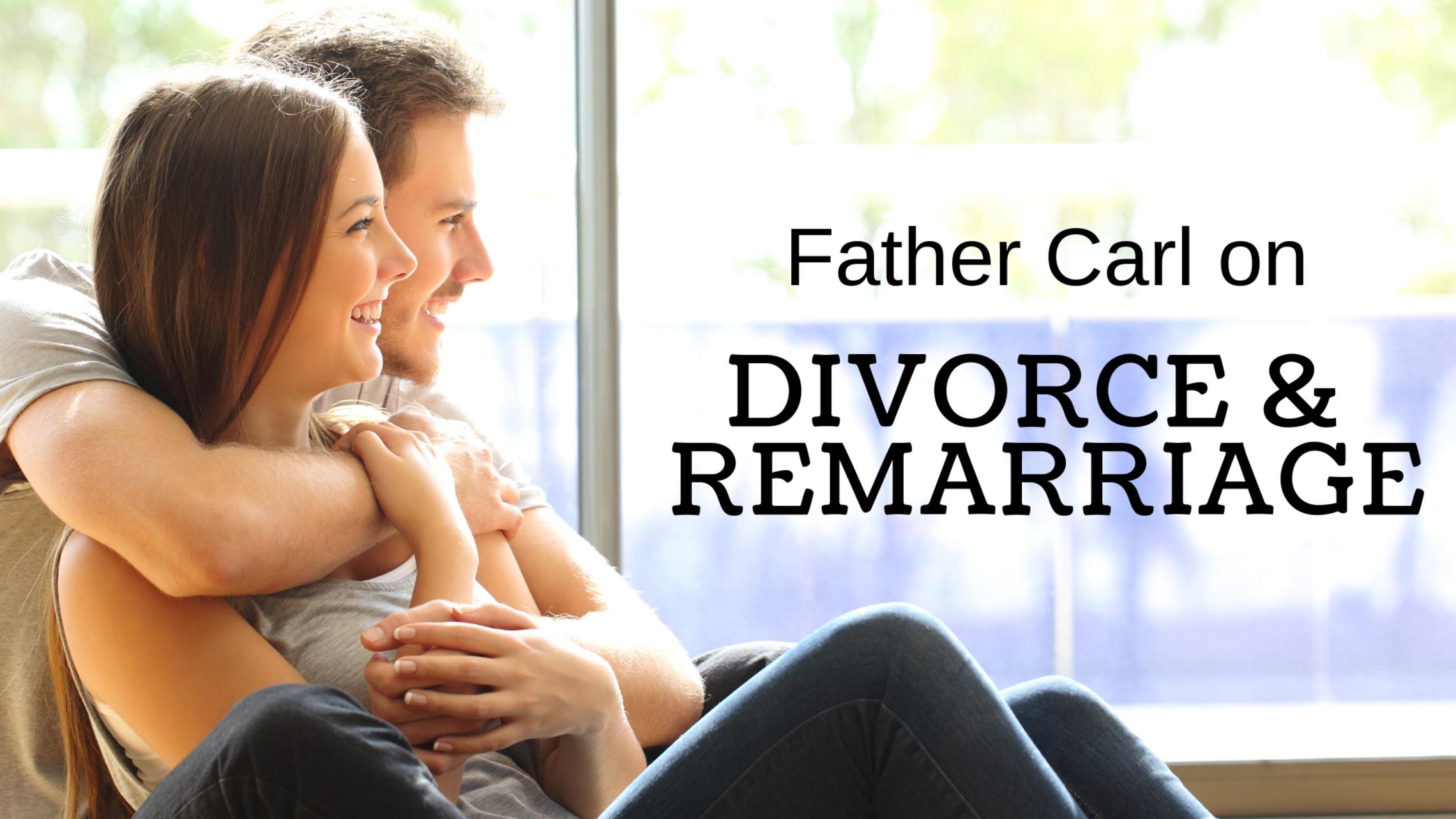 Divorce Remarriage