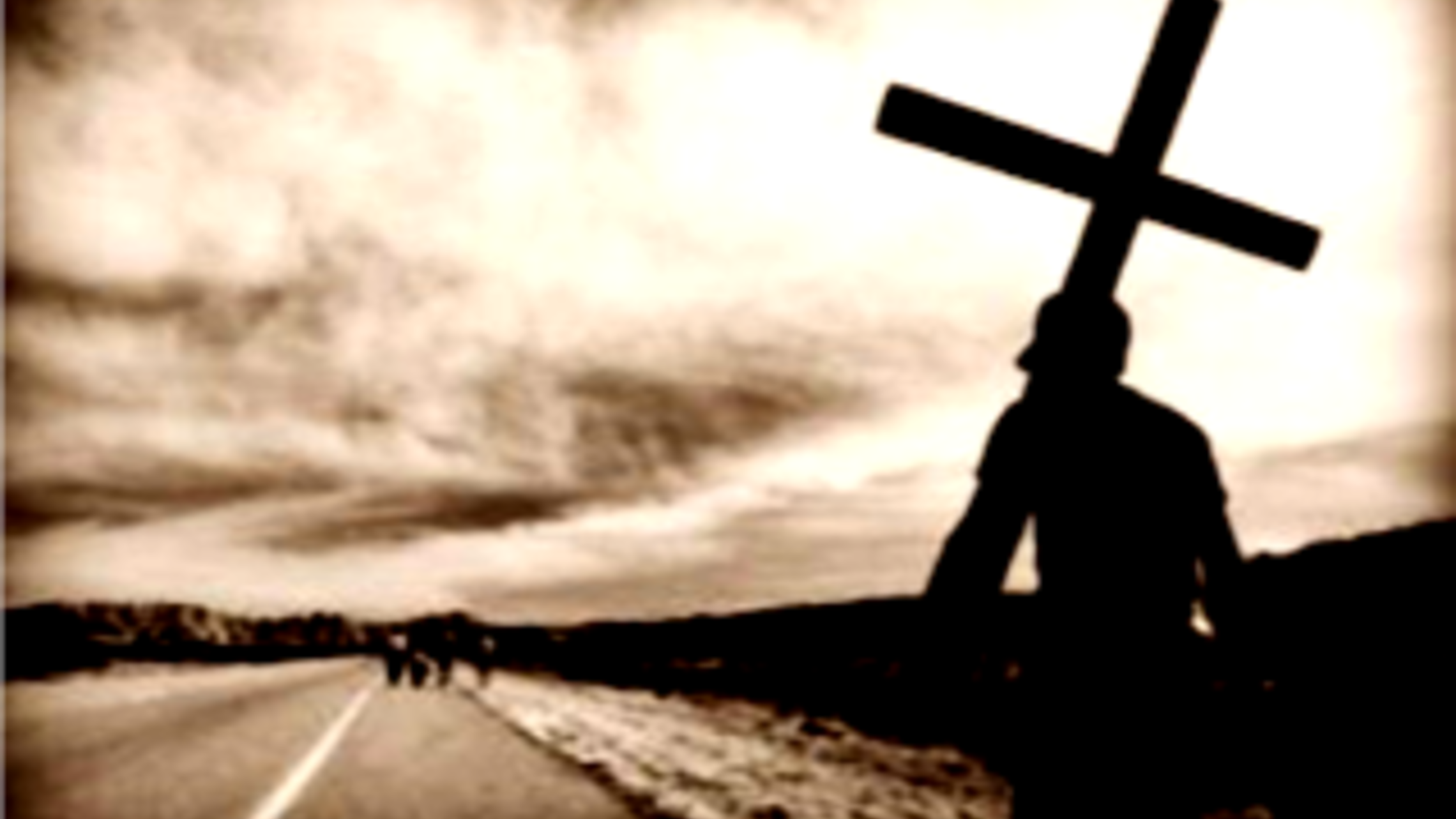 Everyday Crosses