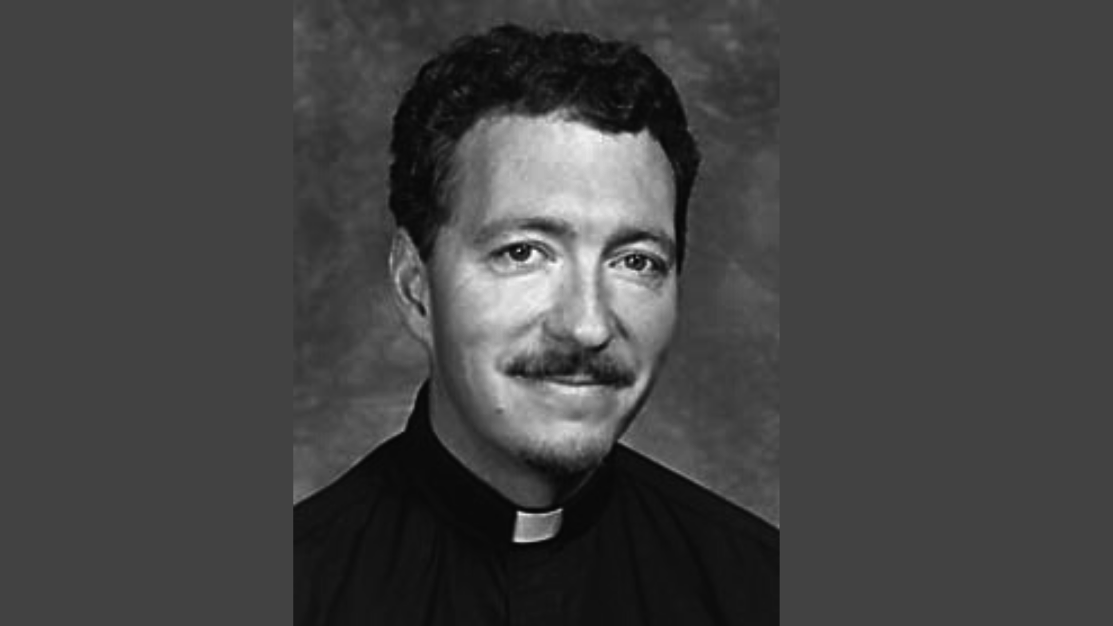 Fr David Staal