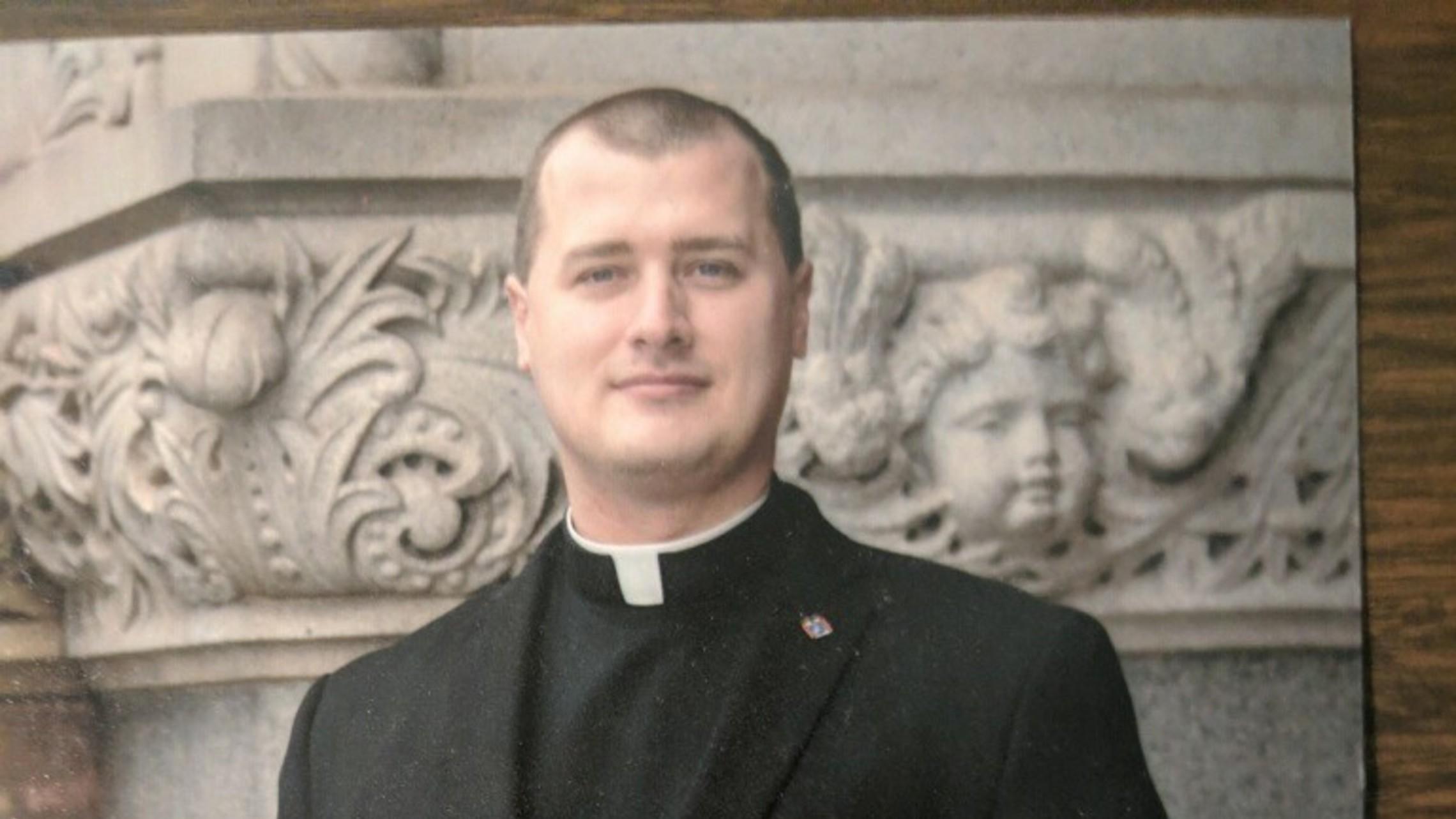 Fr John 3