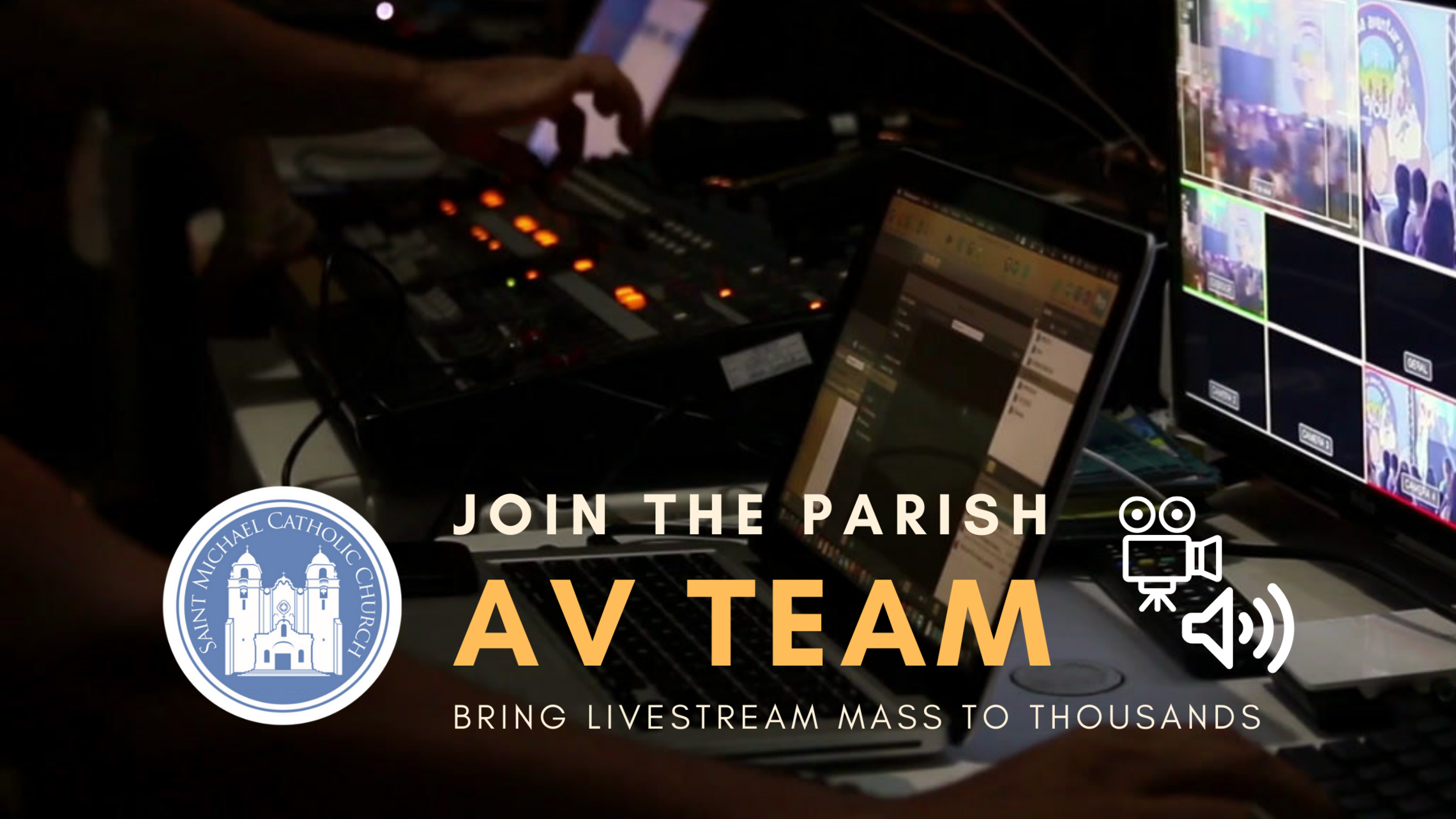 Parish Av Team   Blog Post