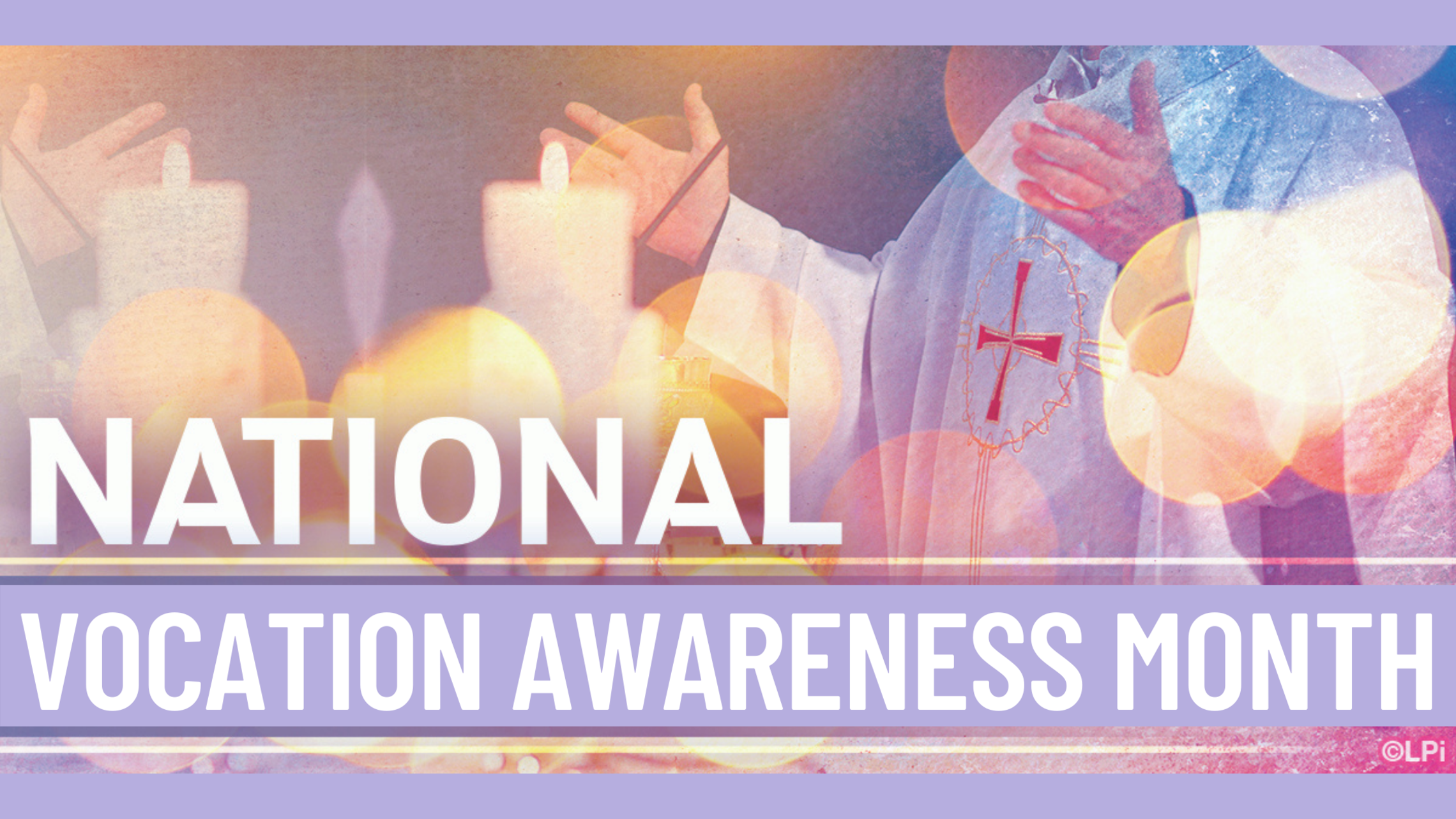 Vocation Awareness Month