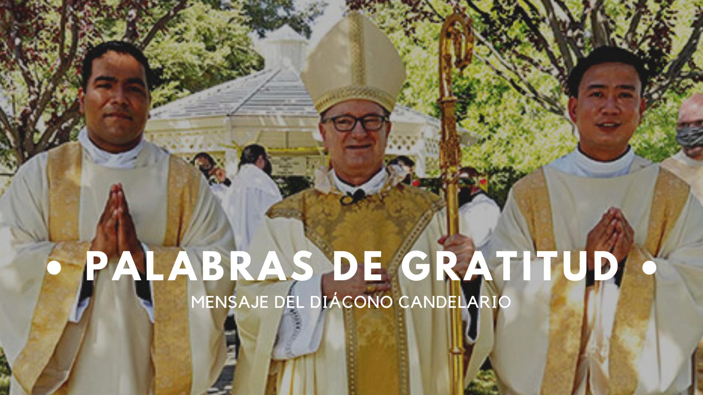Words Of Gratitude   Candelario 1