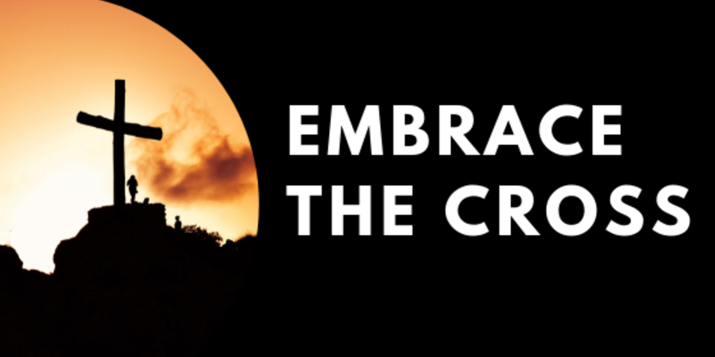 Blog Embrace The Cross