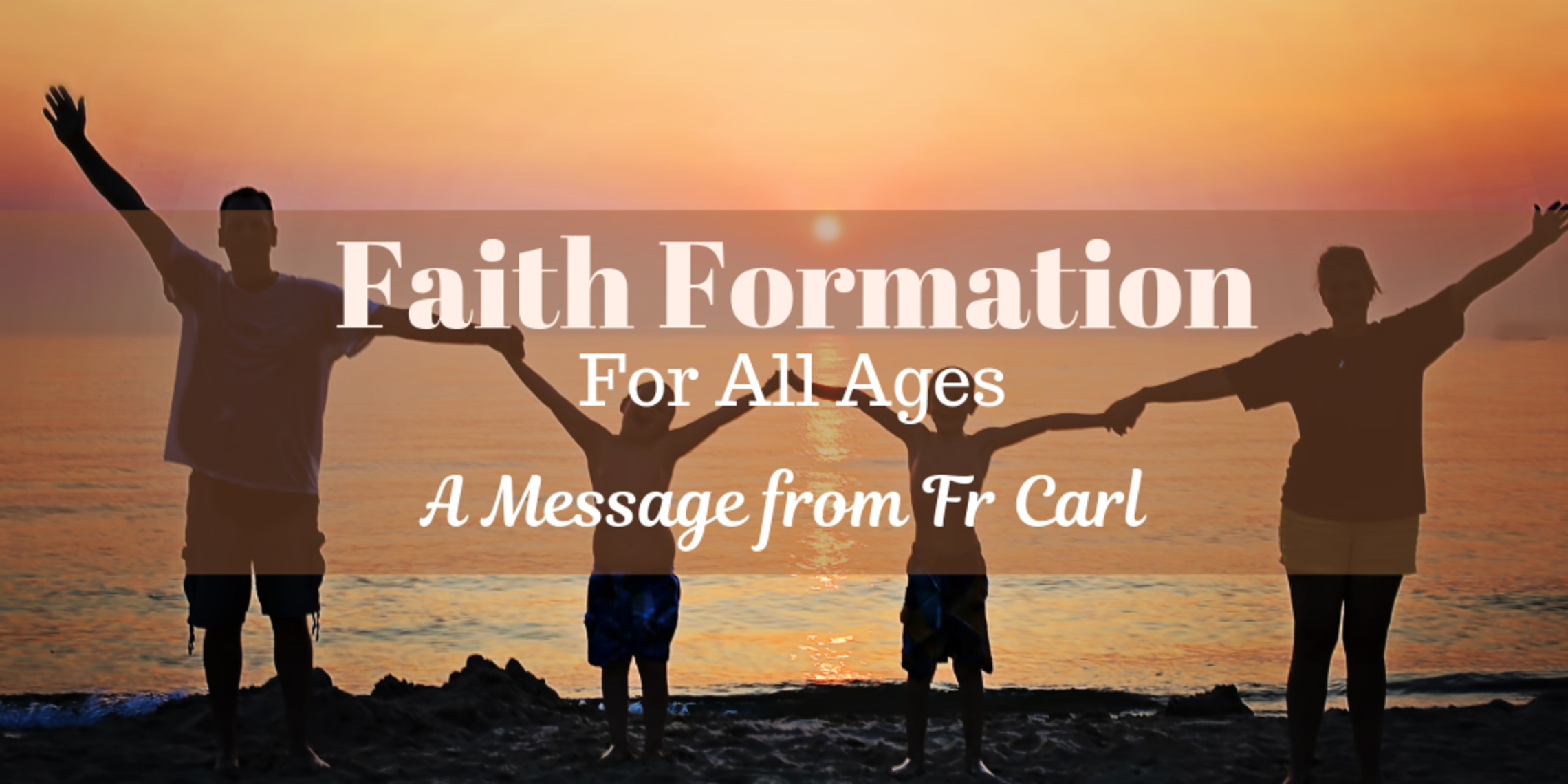 Faith Formation   Twitter