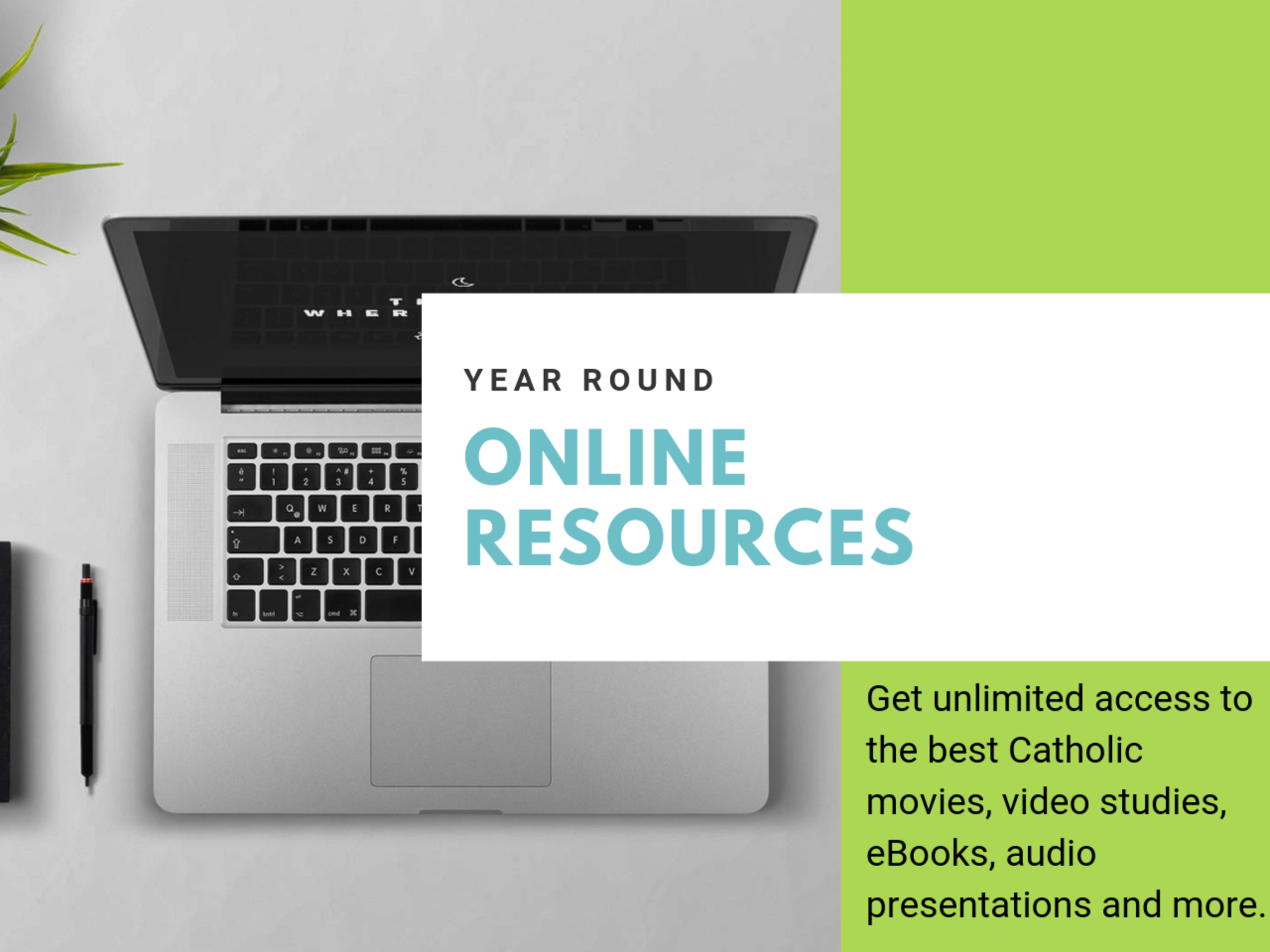 Online Resources
